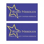 Euro Needles von tattoo-equipment.eu...