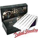 Sabre Tattoo Needles 3 Liner-Size 8
