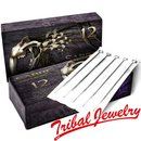 Sabre Tattoo Needles 9 Magnum-Size 12
