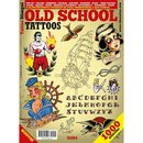 Tattoo Vorlagen Magazin Old-school-tattoos