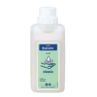 Baktolin sensitive Waschlotion 500ml