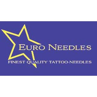 EURO NEEDLES  0,35x42mm 1000 Stück Long Taper
